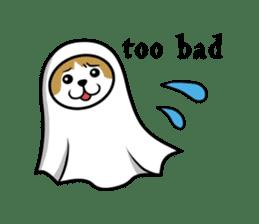 Halloween! sticker #4501759