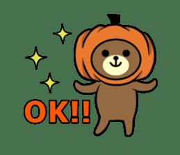 Halloween! sticker #4501760