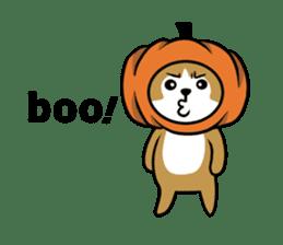 Halloween! sticker #4501762