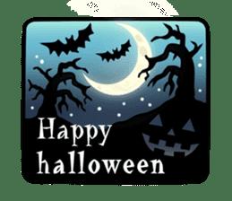 Halloween! sticker #4501763