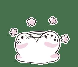 Emotional TAPIOCA (English) sticker #4506290