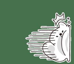 Emotional TAPIOCA (English) sticker #4506294