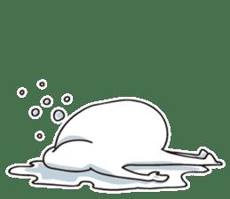Emotional TAPIOCA (English) sticker #4506307