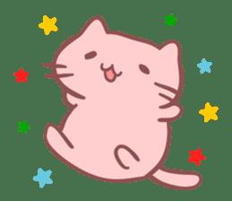 Mitchiri-Neko Pastel 3 sticker #4514779