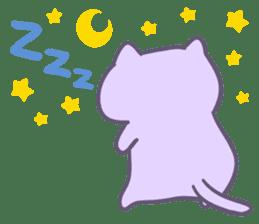 Mitchiri-Neko Pastel 3 sticker #4514780