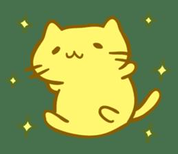 Mitchiri-Neko Pastel 3 sticker #4514801