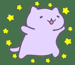 Mitchiri-Neko Pastel 3 sticker #4514804