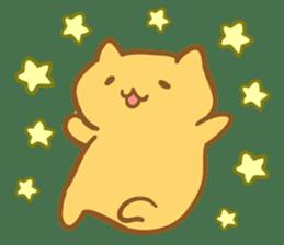 Mitchiri-Neko Pastel 3 sticker #4514808