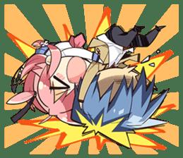 Angel Beats! sticker #4519858