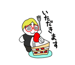 nabemarukunn sticker #4520542