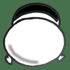YUKIDARUMAN sticker #4522699