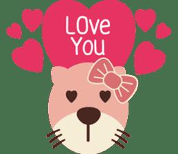 Liory sticker #4527460