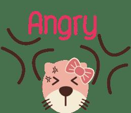 Liory sticker #4527467