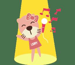 Liory sticker #4527494
