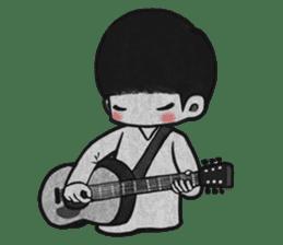SOSO HARU sticker #4529588