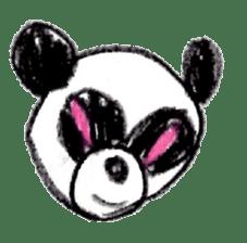 Pure heart sticker #4531139