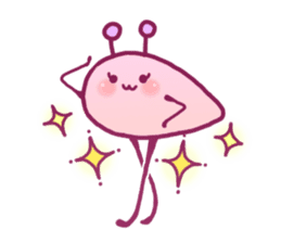 Soft slug Muyokuzi sticker #4536034