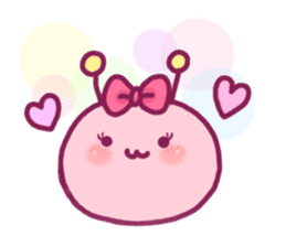 Soft slug Muyokuzi sticker #4536044