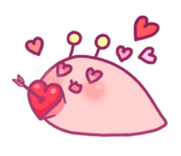 Soft slug Muyokuzi sticker #4536051