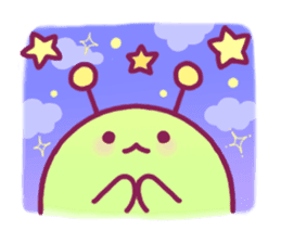 Soft slug Muyokuzi sticker #4536071
