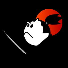 """SYO-RYO""""Samurai Kids"""""""
