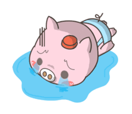 Moonum & Moonim sticker #4544427