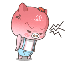 Moonum & Moonim sticker #4544430