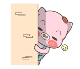 Moonum & Moonim sticker #4544432