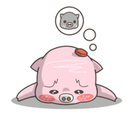 Moonum & Moonim sticker #4544438