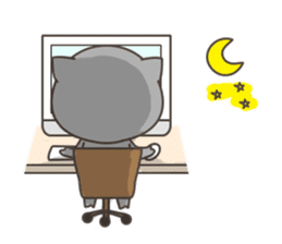Moonum & Moonim sticker #4544448