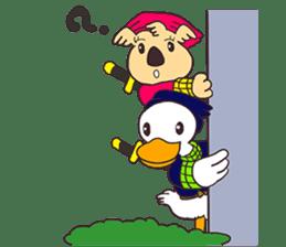 HB & Lifang : Japan Memory (EN) sticker #4544466
