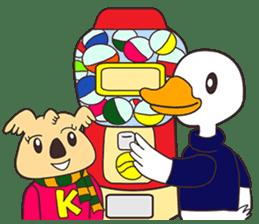 HB & Lifang : Japan Memory (EN) sticker #4544501