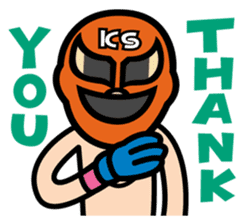 """Kazushi Sakuraba """"SAKU-Machine"""" sticker #4544722"""