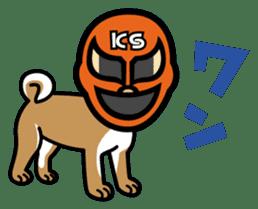 """Kazushi Sakuraba """"SAKU-Machine"""" sticker #4544742"""