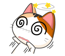 Gojill The Meow sticker #4556534