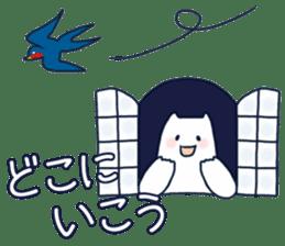 Holiday love sticker #4560042