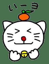 MIKANYAN sticker #4560117