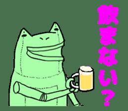 choju-giga-byte sticker #4560893