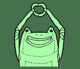 choju-giga-byte sticker #4560904