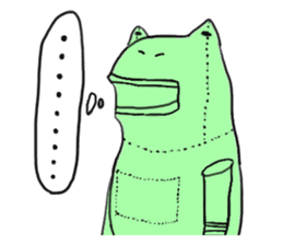 choju-giga-byte sticker #4560910