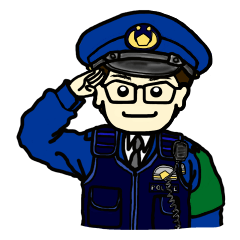 Policeman Takahashi's police box diary 3