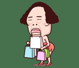Aneko sticker #4588565