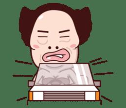 Aneko sticker #4588588