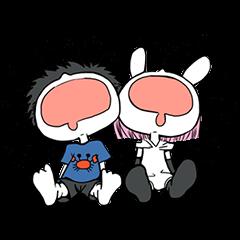 Crab&Bunny