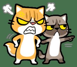 Meow Zhua Zhua - No.5 - sticker #4590005