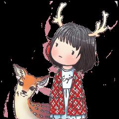 Oh! My Deer Debbie