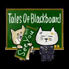Tales Of Blackboard