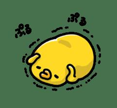 Trembling sticker #4605815