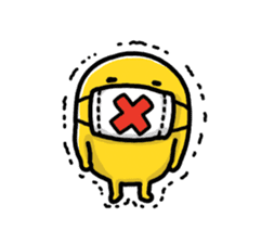 Trembling sticker #4605816