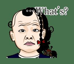 Sakurako's Sticker (English Ver.) sticker #4607264